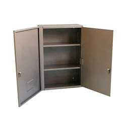 """Wall-Mounted Narcotics Safe - 16""""W x 24""""H, 31637"""