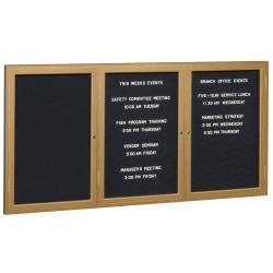 "Indoor Directory Board 72""x48"", 80237"