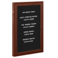 "Outdoor Directory Board 18""W x 24""H, 80238"