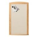 """Sonoma 21""""W Tack Board, 80289"""