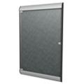 Contemporary Fabric Bulletin Board, 80312