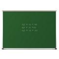 Porcelain Chalkboard - 4'W x 3'H , 80601