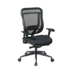 300 lbs Capacity High Back Mesh Chair, CD03229