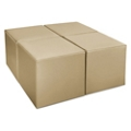 "Four Piece Modular Cube Bench - 36""W x 36""D, 82073"