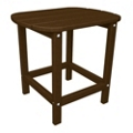 "South Beach Side Table 18""H, 85612"