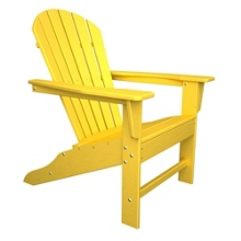 South Beach Adirondack in Vibrant Colors, 85617