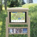 Medium Literature Cubby, 80700