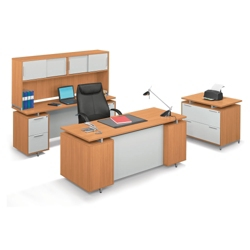 Align Executive Office Set, 86172