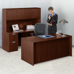 Contemporary Collection Compact Office Set, 86201