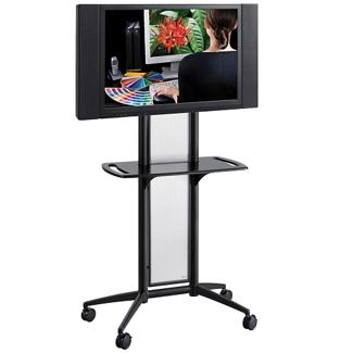 Impromptu Flat Panel TV Cart, 42097