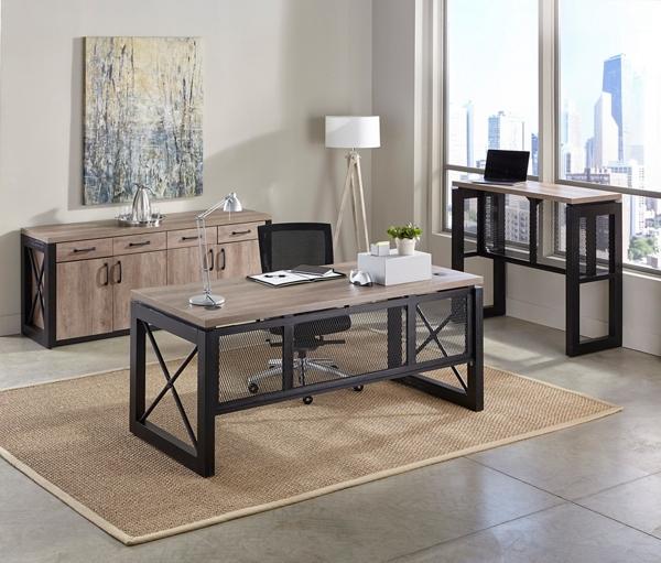 the complete office furniture style guide nbf blog. Black Bedroom Furniture Sets. Home Design Ideas
