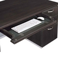 Pencil/Keyboard Drawer for Credenza, Desk or Bridge, 90862