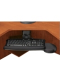 Keyboard Tray with Mouse Pad, 91684