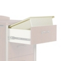 GLOBALcare Bedside Drawer Liner and Personal Organizer, 91748
