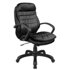 Leatherette Task Chair, CD02481