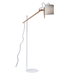 Adjustable Joint Floor Lamp, 82571