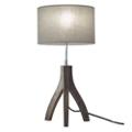 Tripod Base Table Lamp, 82572