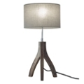 Tripod Base Table Lamp, 82572