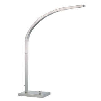 Arcing LED Desk Lamp, 87330