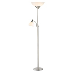 Floor Lamp with Reading Light, 87336