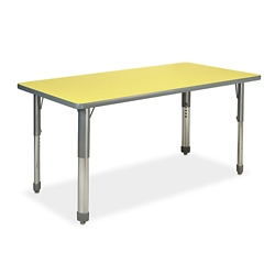 "Rectangular ReMarkable Table - 24""W x 36""D, 46488"