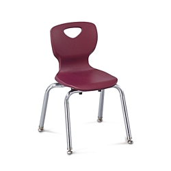 "Stack Chair - 18""H, 51087"