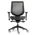 Mid-Back Mesh Task Chair, 57025