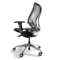 High Back Mesh Task Chair, 57026