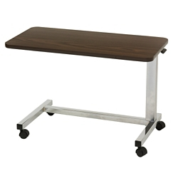 """Low Overbed U-Base Table - 30""""W, 26175"""