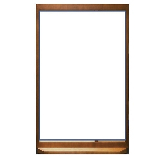 "Glass Patient Dry Erase Board - 24""W x 18""H, 26194"