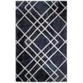 Diamond Pattern Area Rug - 10'W x 8'D, 54018