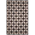 Petal Pattern Area Rug - 10'W x 8'D, 54048