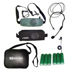Personal Amplifier Set, 43348