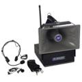 50W Wireless Half Mile Hailer Megaphone, 43351