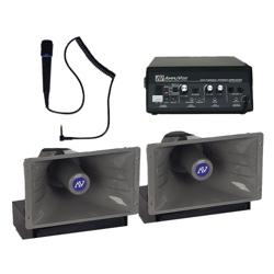 50W Sound Cruiser PA System, 43354