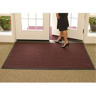 Recycled Content Floor Mat 3 x 4, 54369