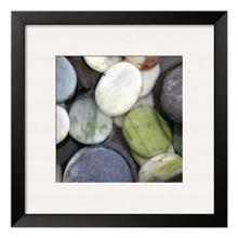 "25""W x 25""H Stone Serenity Print, 85728"