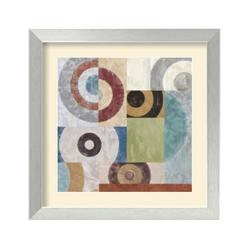 Waves I by Sandro Nava- Framed Art Print, 87621