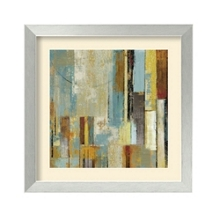 Tribeca II by Tom Reeves - Framed Art Print, 87628