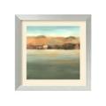 Pastoral I by Michael Defrancesco - Framed Art Print, 87633