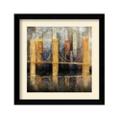 Urban Trend II by Suzanne Etienne - Framed Art Print, 87637