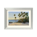 Distant Shore I by Time O'Toole - Framed Art Print, 87644