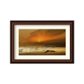 The Beach by Adelino Goncalves - Framed Photography Print, 87651