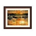 Marina Sunrise I by Danny Head - Framed Art Print, 87658
