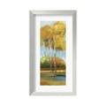 Breezes I by Allison Pearce - Framed Art Print, 87659