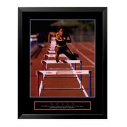 Goals Motivational Print - Runner, 91860