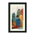 Urban Style 2 by Noah - Framed Art Print, 82690