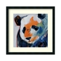 Call Me Panda by Maritz - Framed Art Print, 82713
