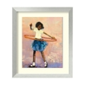 Hula #6 by Kinkead - Framed Art Print, 82685