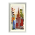 Urban Style I by Noah - Framed Art Print, 82689